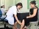200 giáo viên được tầm soát suy tĩnh mạch miễn phí tại Bệnh viện ĐKTP Vinh