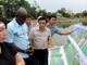 Ngân hàng Thế giới cam kết tiếp tục hỗ trợ Tiểu dự án đô thị Vinh