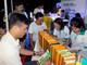 Ra mắt ứng dụng ngân hàng số với hơn 50 tiện ích trên điện thoại di động tại Nghệ An