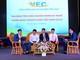VEC chia sẻ kinh nghiệm phát triển phương thức kinh doanh mới
