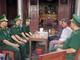 Thăm hỏi, hỗ trợ các gia đình có thuyền viên gặp nạn trên biển ở Quỳnh Lưu