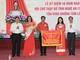 Hội Chữ thập đỏ Nghệ An kỷ niệm 40 năm thành lập