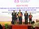 Vietravel ký kết bản ghi nhớ hợp tác đầu tư dự án Khách sạn 5 sao tại Nghệ An