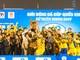 Giải bóng đá Cúp QG 2021: Sông Lam Nghệ An và Hà Nội cùng nhánh đấu