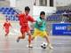 Highlight Bán kết Cúp Báo Nghệ An: Nhi đồng Tân Kỳ (5 - 2) Nhi đồng Thái Hòa