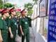 Nâng cao chất lượng đảng viên mới ở Đảng ủy Quân sự tỉnh
