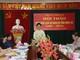 Góp ý hoàn thiện cuốn biên niên lịch sử Đảng bộ tỉnh Nghệ An (2005 - 2015)