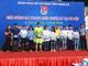 Khai mạc giải bóng đá Thanh niên Nghệ An tại Hà Nội lần thứ nhất