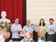Trưởng Ban Tuyên giáo Thành phố Vinh kiêm nhiệm Giám đốc Trung tâm Bồi dưỡng chính trị
