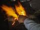 Sáng lửa nghề rèn xứ Phuống