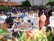 Núi Dũng Quyết kín người về dự Lễ giỗ Vua Quang Trung - Nguyễn Huệ