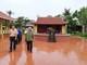 Công trình tri ân đồng chí Nguyễn Duy Trinh trên quê hương Nghi Lộc