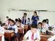 Nghệ An: Cả lớp ký đơn 'xin đổi lịch học' để xem trận chung kết