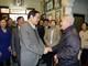 Trưởng Ban Nội chính Trung ương chúc Tết cán bộ lão thành, công nhân lao động