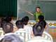 Mở lớp xóa mù chữ cho phạm nhân Trại giam số 3