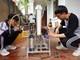 Đại sứ quán Mỹ đã cấp visa cho học sinh Nghệ An tham dự kỳ thi KHKT Quốc tế