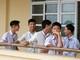 Nghệ An công bố tỷ lệ chọi vào lớp 10, nhiều trường xét tuyển vì thiếu chỉ tiêu