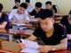 """Nghệ An có 21 điểm thi """"trắng"""" thí sinh thi tổ hợp môn KHTN"""