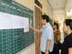 Bí thư Tỉnh ủy kiểm tra các điểm thi THPT Quốc gia