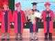 Trường Đại học Vinh trao bằng Tiến sỹ danh dự đầu tiên cho một cá nhân