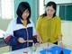 Nữ sinh chuyên Toán giành giải Nhất quốc gia môn Sinh học