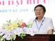Giám đốc Sở Văn hóa và Thể thao được bầu làm Chủ tịch Hội Liên hiệp Văn học Nghệ thuật