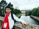 Điều đặc biệt của chàng trai Nghệ An đoạt Huy chương Bạc Olympic Toán Quốc tế