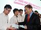 144 học sinh, sinh viên Nghệ An được nhận học bổng Odon Vallet