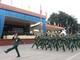 Chiến sỹ Sư đoàn 324 khí thế trong ngày ra quân huấn luyện
