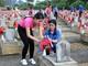 Thí sinh dự thi Hoa hậu Việt Nam tri ân các anh hùng liệt sỹ tại Nghĩa trang Việt Lào
