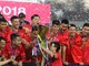2018 - năm thăng hoa của cầu thủ trẻ Việt Nam