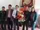 Các địa phương, đơn vị chúc mừng Ngày truyền thống Quân đội nhân dân Việt Nam