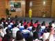 Trụ trì chùa Cổ Am nói chuyện về đạo đức cho học sinh