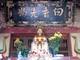 Bạch Y Công Chúa - Ngôi đền thiêng dưới chân Hòn Thàng