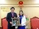 Hội đồng tỉnh Gyeonggi (Hàn Quốc) thăm và làm việc tại Nghệ An