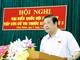 """Bí thư Trung ương Đảng Phan Đình Trạc: """"Lò"""" ngày càng nóng lên ở nhiều địa phương"""
