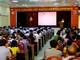 Thành ủy Vinh phát động đợt sinh hoạt chủ đề 'Nghệ An làm theo lời Bác dặn'