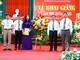 Chủ tịch UBND tỉnh Thái Thanh Quý dự lễ khai giảng tại Trường THPT Dân tộc nội trú tỉnh