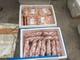 Bắt xe khách biển Lào vận chuyển hơn 400kg chân, sụn gà không rõ nguồn gốc  