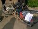 2 vợ chồng tử vong vì xe tải gây tai nạn liên hoàn