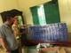 Thu giữ  gần 2.000 gói thuốc lá lậu vận chuyển trên xe khách