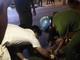 Người đàn ông tự ngã, nằm bất tỉnh trên đường mòn Hồ Chí Minh