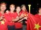 Đội tuyển U23 Việt Nam là những nhà vô địch