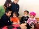 Trường Phượng Hoàng tặng quà Tết các em nhỏ có hoàn cảnh đặc biệt khó khăn