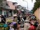 TP Vinh: Lòng đường biến thành chợ