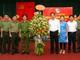 Các cơ quan, đơn vị chúc mừng Báo Nghệ An nhân ngày Báo chí cách mạng
