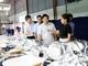 Công ty TNHH Thương mại Phú Linh ứng dụng mô hình sản xuất áo lông vũ xuất khẩu