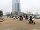 Cầu Bưu Điện ở thành phố Vinh thông xe trở lại