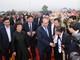Thủ tướng Nguyễn Xuân Phúc dự lễ đón nhận Huân chương Lao động hạng Nhì của Tập đoàn TH