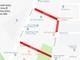 Thành phố Vinh có thêm 3 tuyến phố cấm dừng, đỗ ô tô vào giờ cao điểm